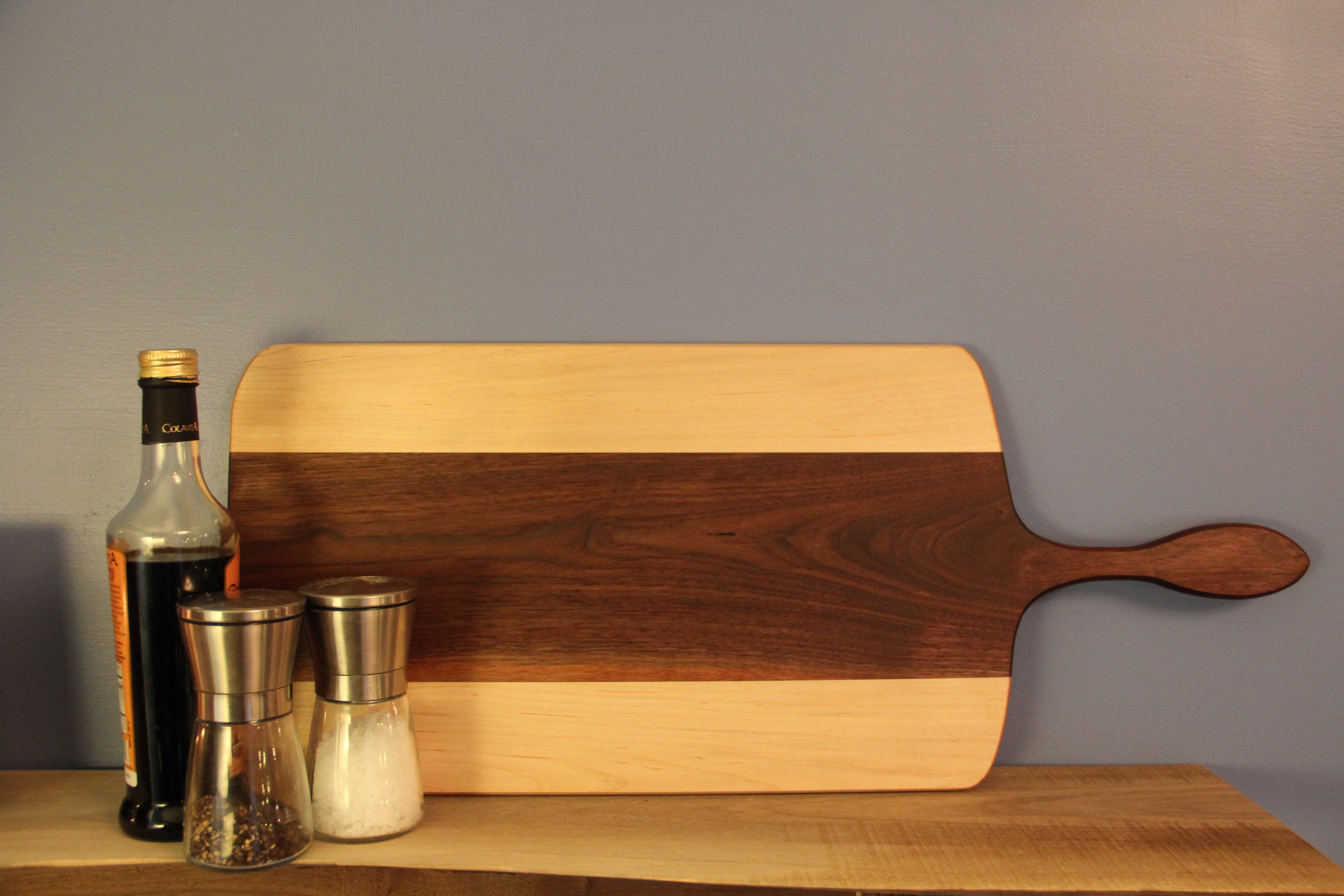 cutting boards paddles  chop finely, Kitchen design