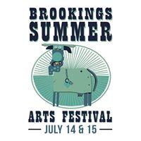 Brookings arts